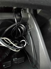 リアカメラ 接続アダプター / RCA024H