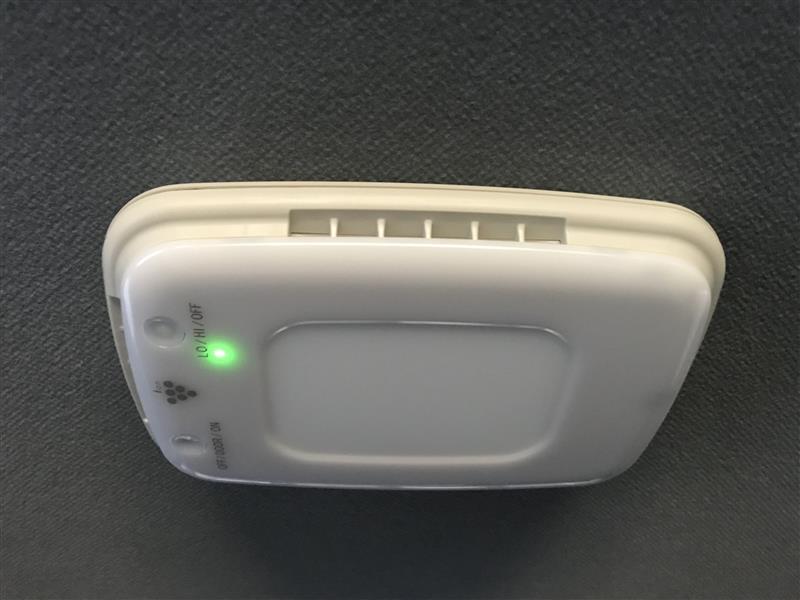 ホンダ(純正) プラズマクラスター搭載LEDルーフ照明