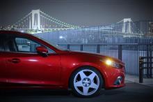 Mazda3fifteen52 TARMACの単体画像