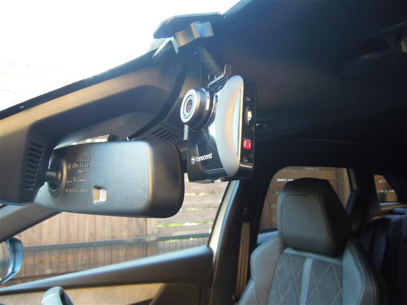 Transcend  DrivePro 100 ドライブレコーダー