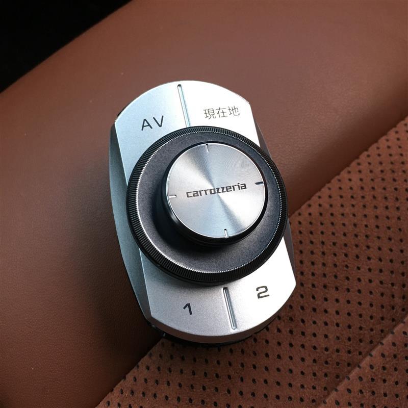PIONEER / carrozzeria carrozzeria スマートコマンダー CD-SC01