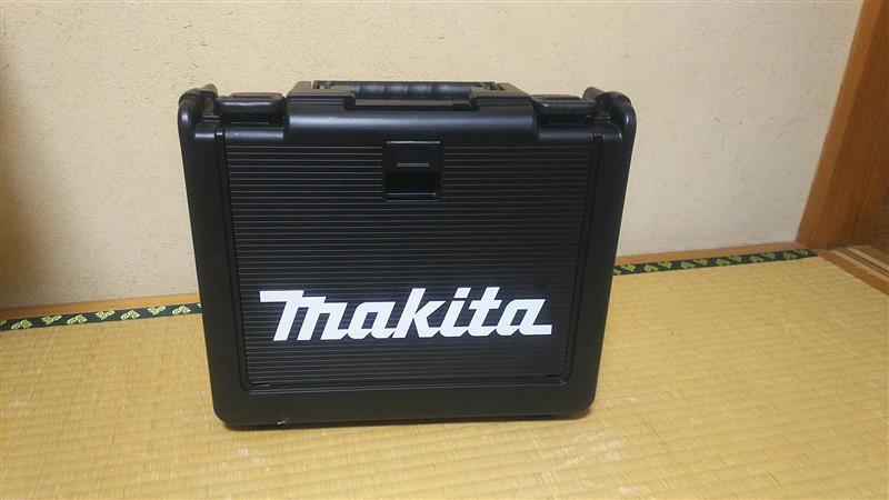 makita インパクトドライバー