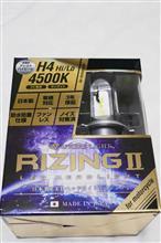 ZRX1200RSphere Light RIZING 2    H4の単体画像