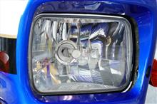 ZRX1200RSphere Light RIZING 2    H4の全体画像