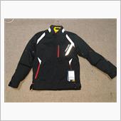 TAICHI ストライカー オールシーズン ジャケット RSJ713 BK 04 XL