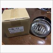 IPF MULTI REFLECTOR HEAD LAMP ロービーム H7-12v 55w T-10 5w ポジション付き HL-11