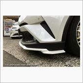 Grazio&Co. SPORTDESIGN フロントスポイラー 070