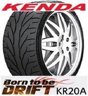KENDA KAISER KR20A 255/35ZR18