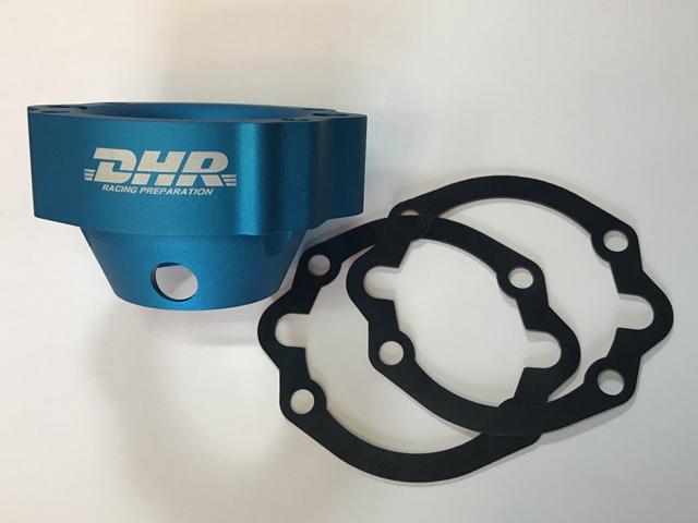 DHR SIF(SPIインテイクファンネル)