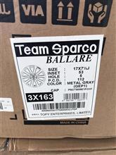 2シリーズ アクティブツアラートピー工業 Team Sparco BALLAREの全体画像