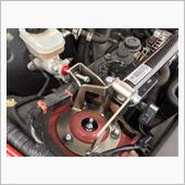 CUSCO アルカーボンBCS付ストラットバー Type ALC OS