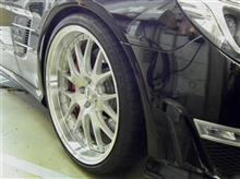 SLTWS / TAN-EI-SYA WHEEL SUPPLY EXlete 107M 2P の単体画像