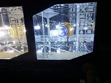 RF900RSphere Light RIZING2 H4 SRBH4060 6000Kの単体画像