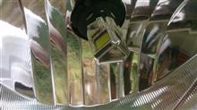 クレアスクーピー? LEDヘッドランプの単体画像