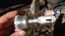 ランドクルーザー60Sphere Light RIZING2 H4 24V 4500Kの全体画像