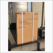 ASTRO PRODUCTS エアコンプレッサー
