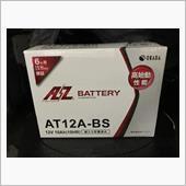 OKADA / 岡田商事 AZバッテリー AT12A-BS