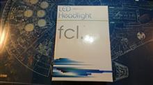 プリウスαfcl 【fcl.】新型LEDヘッドライト フォグランプ ファンレス(H4 H7 H8 H11 H16 HIR2 HB3 HB4)の単体画像