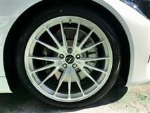 LCハイブリッドTWS / TAN-EI-SYA WHEEL SUPPLY EXspur EX-fL Design CoupeSedanの全体画像