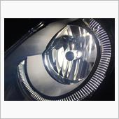 中華製 LED H7 バルブ