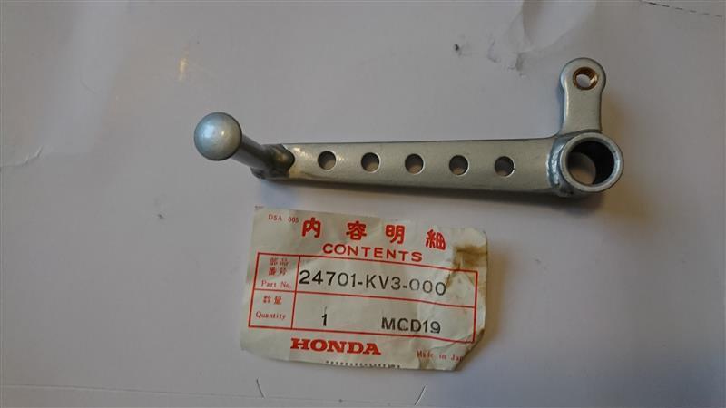 ホンダ(純正) NSR250R(MC16) シフトペダル