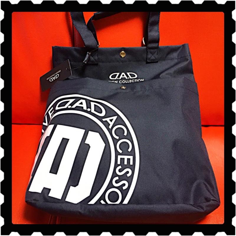D.A.D / GARSON  D.A.D福袋 2018 タイプB / ネイビー×ホワイト
