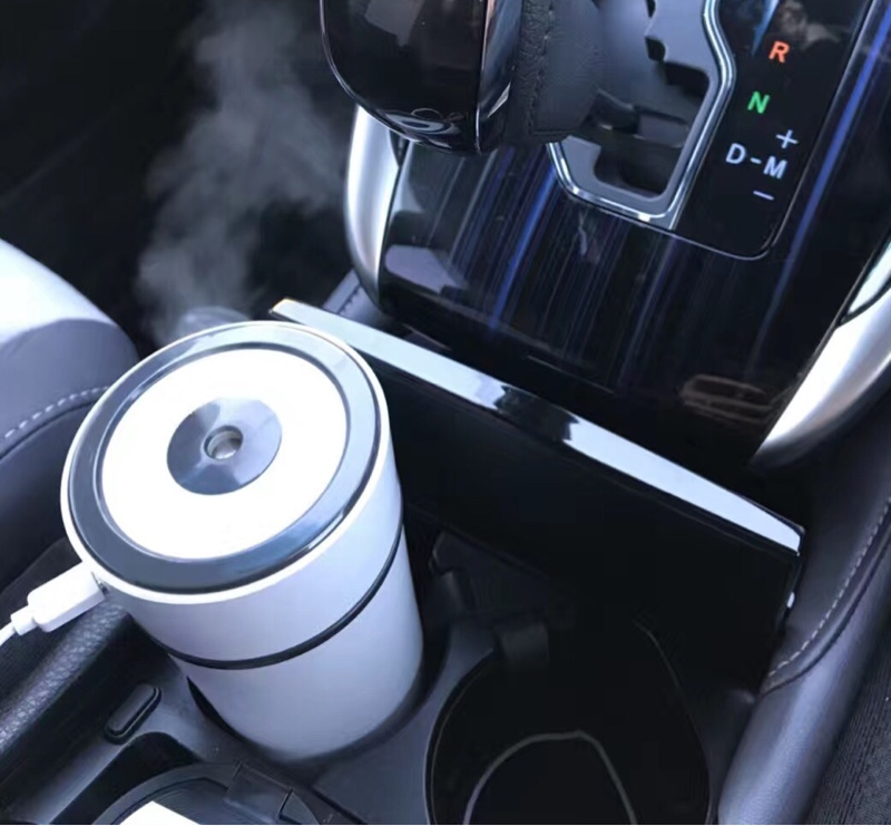Kricson 超音波式加湿器