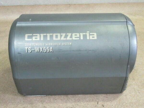 PIONEER / carrozzeria TS-WX55A