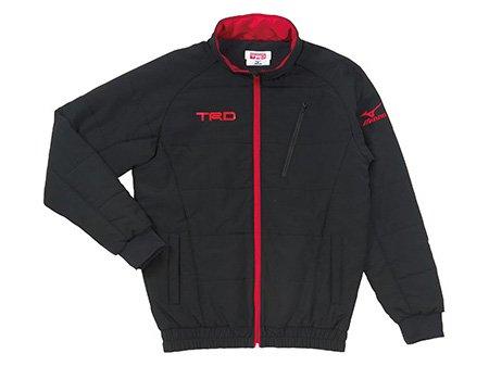 TRD / トヨタテクノクラフト ブレスサーモブルゾン