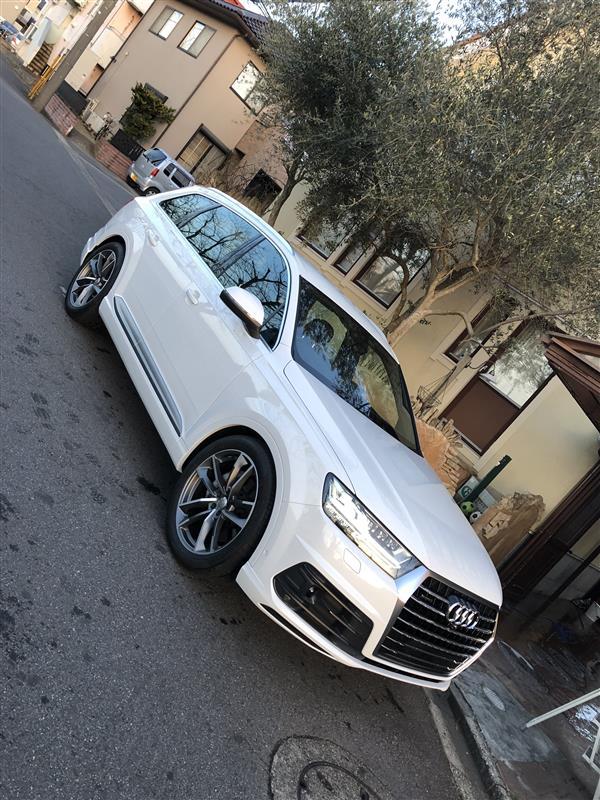 Audi純正(アウディ) RS7・21インチホイール 21インチ 9.5J