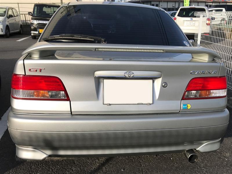 トヨタ(純正) T21系前期テールランプ