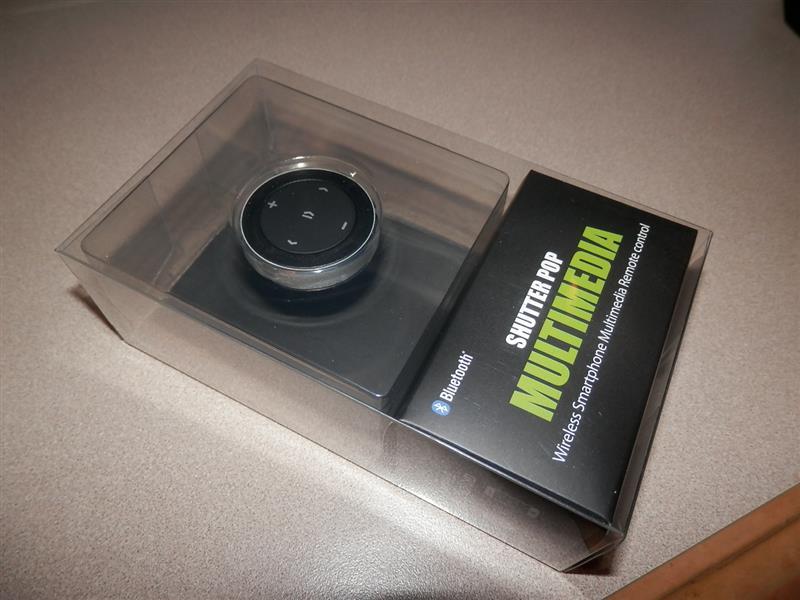 SANWA SUPPLY SP-01M Bluetoothマルチメディアリモコン