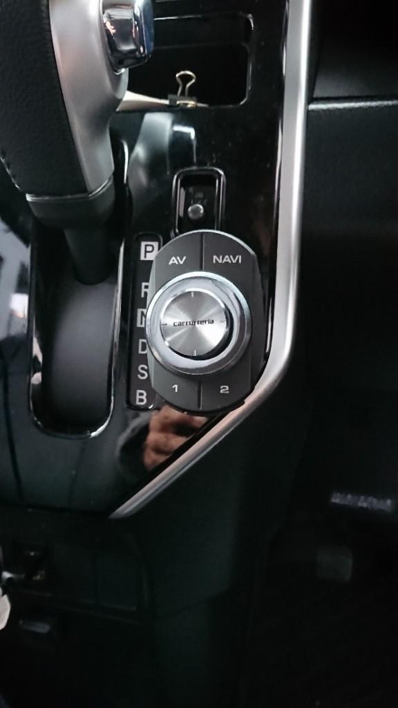 carrozzeria CD-SC01