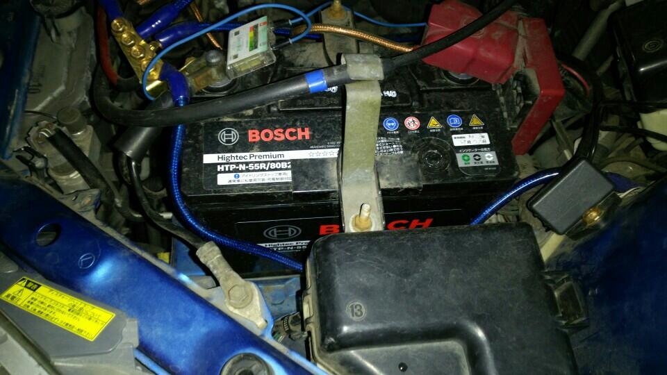 BOSCH Hightec Premium HTP-N-55R/80B24R