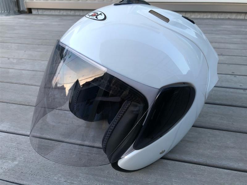 ceptoo ジェットヘルメット