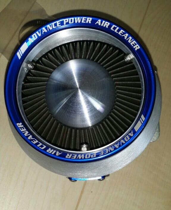 BLITZ ADVANCE POWER AIR CLEANER