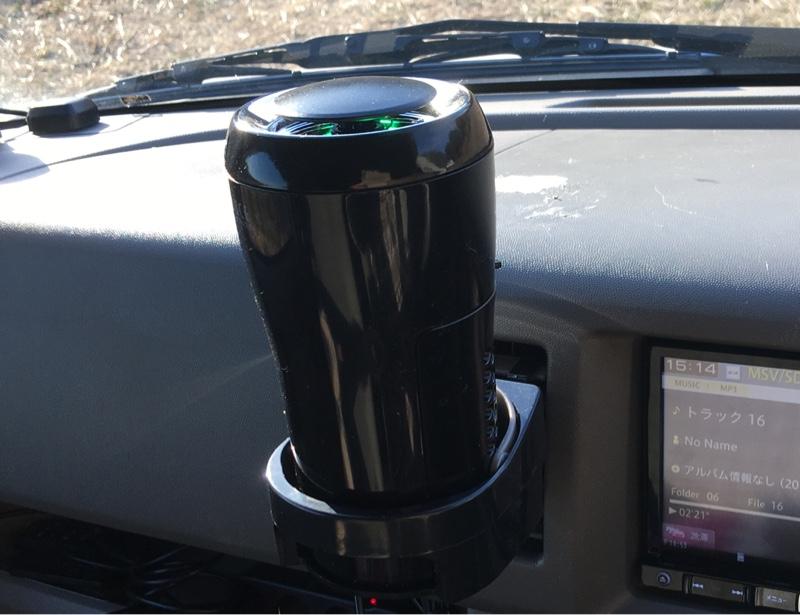 CAR MATE / カーメイト エアクリーナー