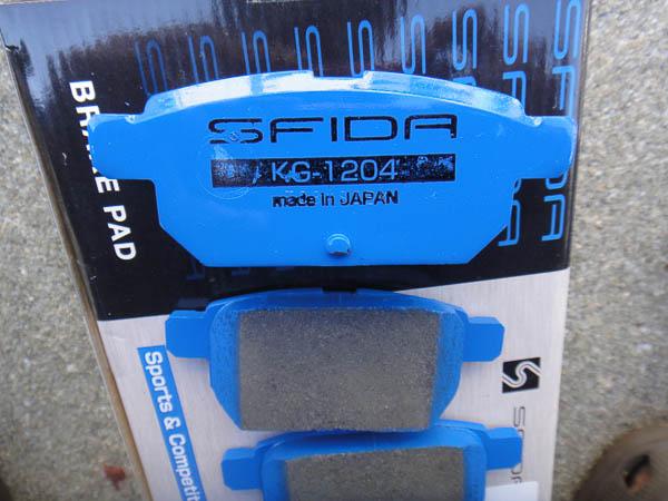 SFIDA SFIDA KG-1204