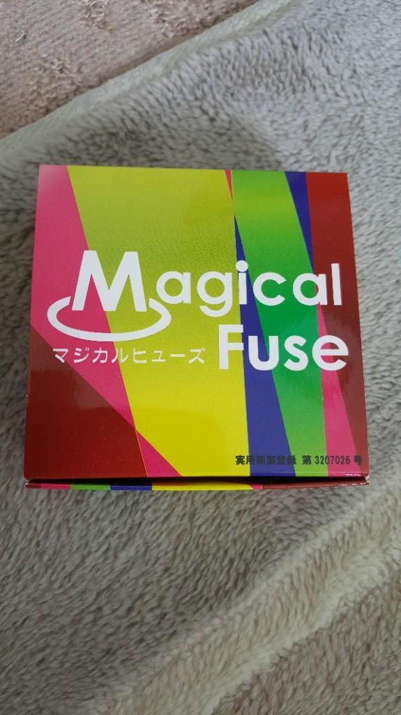 T'z Style マジカルヒューズ
