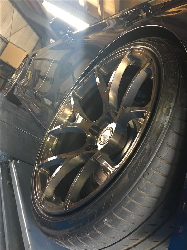 TOYO TIRES PROXES PROXES T1 Sport 275/30ZR20