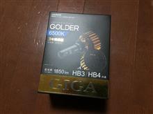 BANDIT1200 (バンディット)CAR MATE / カーメイト GIGA GOLDER BW522の単体画像