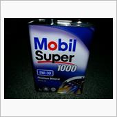 Mobil Mobil Super 1000 5W-30