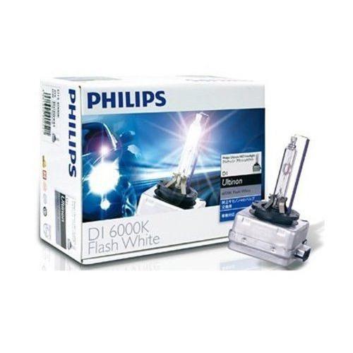 PHILIPS Ultinon Flash White 6000K D1S