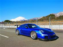 911 (クーペ)AGIO Competizione Fifteenの単体画像