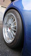 911 (クーペ)AGIO Competizione Fifteenの全体画像