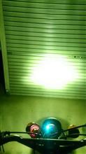 DAX? LED ヘッドライトバルブの全体画像