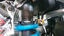 NSR250RNITRON RACE Seriesの全体画像