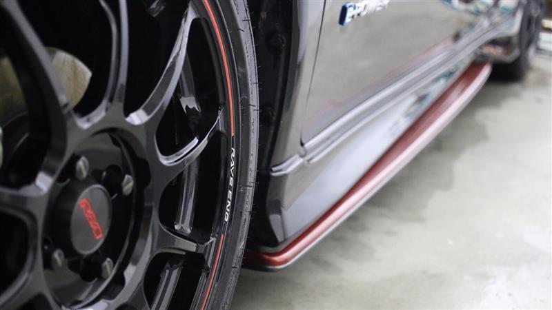 RAYS VOLK RACING ZE40 2017限定TA