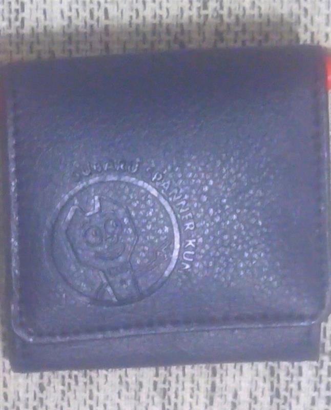 スバル(純正) オリジナルコインケース