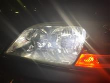 MDXfcl 【fcl.】新型LEDヘッドライト フォグランプ ファンレス(H4 H7 H8 H11 H16 HIR2 HB3 HB4)の全体画像